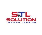 Solution Trailer Leasing Logo - Entry #407