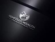 Rehfeldt Wealth Management Logo - Entry #456