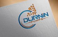 Durnin Pumps Logo - Entry #125