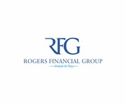 Rogers Financial Group Logo - Entry #123