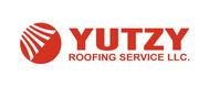 Yutzy Roofing Service llc. Logo - Entry #110