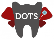 dots, the tooth fairy Logo - Entry #46