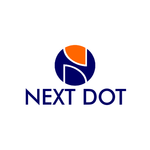 Next Dot Logo - Entry #296