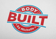 Body Built by Michelle Logo - Entry #21