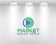 Market Mover Media Logo - Entry #196
