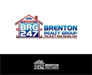 Brenton Realty Group Logo - Entry #53