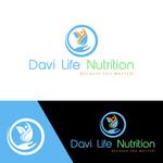 Davi Life Nutrition Logo - Entry #933