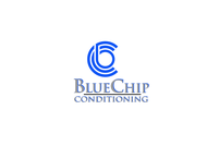 Blue Chip Conditioning Logo - Entry #266