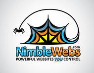 NimbleWebs.com Logo - Entry #83