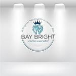 Bay Bright Environmental Logo - Entry #3