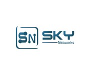 SKY Networks  Logo - Entry #31
