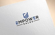 Empower Sales Logo - Entry #367