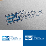 Exit Planning Strategies, LLC Logo - Entry #80