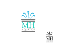 MH Aquatics Logo - Entry #57