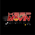 Keep It Movin Logo - Entry #435
