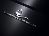 Riverside Resources, LLC Logo - Entry #45