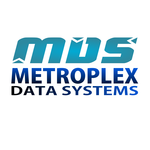 Metroplex Data Systems Logo - Entry #38