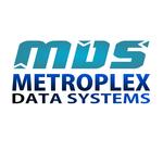 Metroplex Data Systems Logo - Entry #38