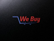 We Buy Your Shorts Logo - Entry #39