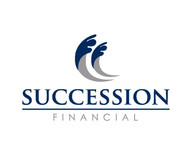 Succession Financial Logo - Entry #339