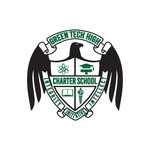 Green Tech High Charter School Logo - Entry #23