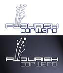 Flourish Forward Logo - Entry #63