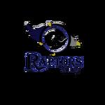 Raptors Wild Logo - Entry #136