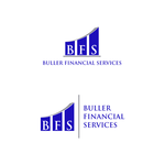 Buller Financial Services Logo - Entry #103