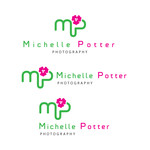 Michelle Potter Photography Logo - Entry #113