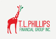 T. L. Phillips Financial Group Inc. Logo - Entry #108