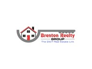 Brenton Realty Group Logo - Entry #3