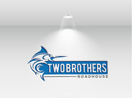 Two Brothers Roadhouse Logo - Entry #53