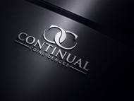 Continual Coincidences Logo - Entry #32