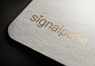 SignalPoint Logo - Entry #27