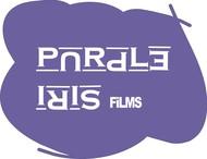Purple Iris Films Logo - Entry #40