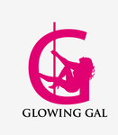 Glowing Gal Logo - Entry #54