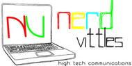 Nerd Vittles Logo - Entry #55