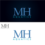 MH Aquatics Logo - Entry #5
