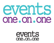 Events One on One Logo - Entry #1