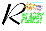 R Planet Logo design - Entry #89