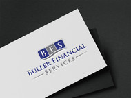 Buller Financial Services Logo - Entry #132