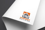 PINPOINT BUILDING Logo - Entry #155