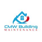 CMW Building Maintenance Logo - Entry #42