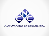 NCC Automated Systems, Inc.  Logo - Entry #180
