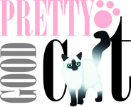 Logo for cat charity - Entry #12