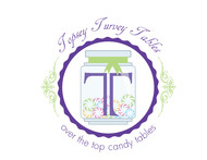 Topsey turvey tables Logo - Entry #107