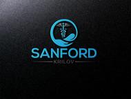 Sanford Krilov Financial       (Sanford is my 1st name & Krilov is my last name) Logo - Entry #64