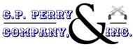 C.P. Perry & Company, Inc. Logo - Entry #24