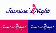Jasmine's Night Logo - Entry #86