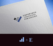 Empowered Financial Strategies Logo - Entry #406